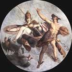 Bartholomäus Spranger