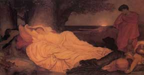 Frederic Leighton