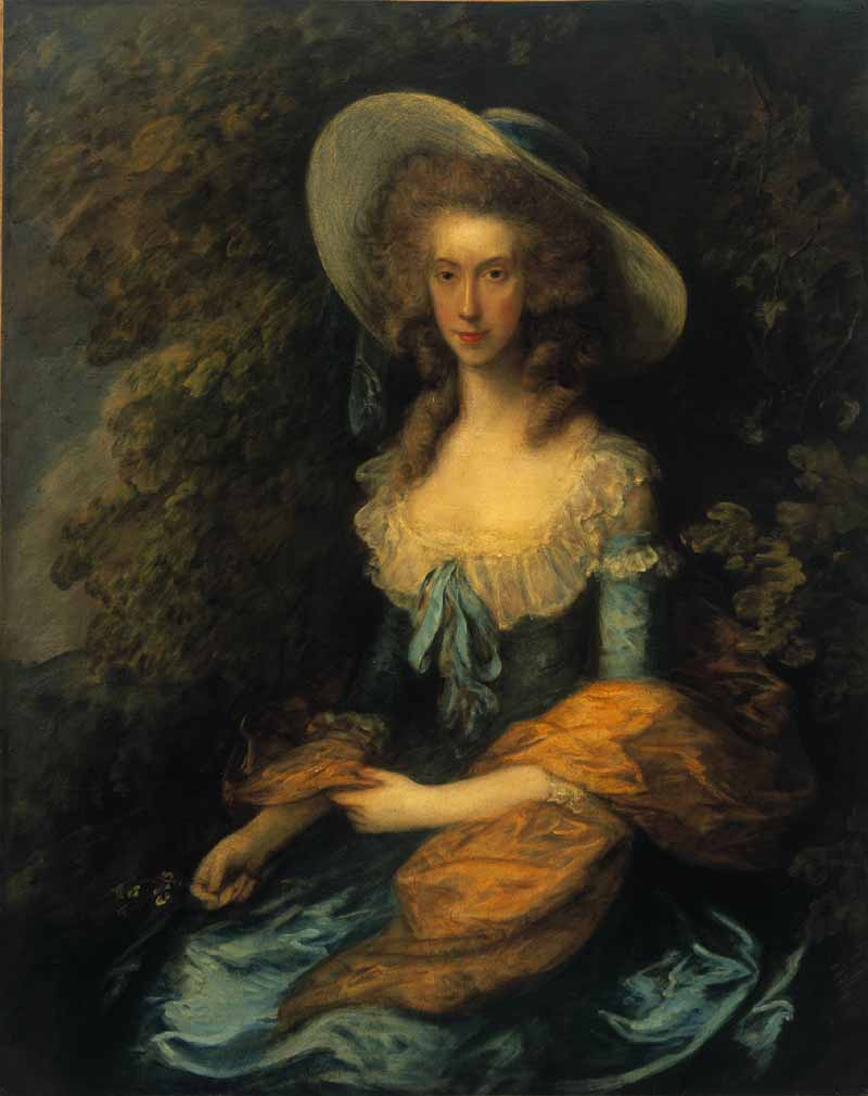 Gainsborough United Kingdom  City new picture : thomas gainsborough united kingdom artist british art paintings ...