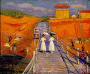William James Glackens